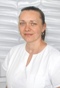 Dr. Sylvia Pfiffer