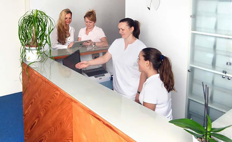 Willkommen in der Zahnarztpraxis Dr. Sylvia Pfiffer in Nürnberg